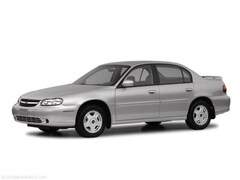 Used 2002 Chevrolet Malibu Sedan 1G1ND52J82M519038 for sale in Henderon, KY at Audubon Chrysler Center