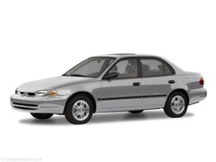 Used 2002 Chevrolet Prizm Sedan in Flagstaff, AZ