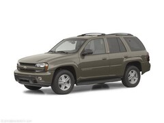 2002 Chevrolet TrailBlazer SUV near Charleston, SC