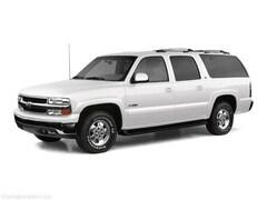 Bargain Vehicles for sale 2002 Chevrolet Suburban 1500 SUV in Little Rock, AR