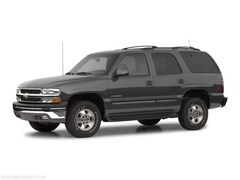 2002 Chevrolet Tahoe LS 1500 LS for sale in Columbus, MS