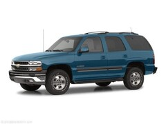 2002 Chevrolet Tahoe Special Service (Fleet-O 4dr SUV for sale in Dallas, TX