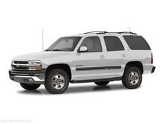 2002 Chevrolet Tahoe LS