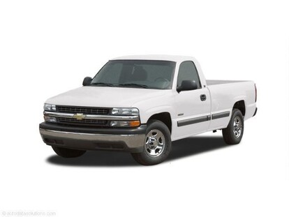 Simmons Rockwell Used >> Used 2002 Chevrolet Silverado 1500 For Sale At Simmons