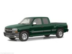 2002 Chevrolet Silverado 1500 LT Truck Extended Cab