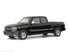 Used Vehicels for sale 2002 Chevrolet Silverado 1500 LS Ext Cab 143.5 WB 4WD LS in Del Rio, TX