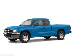 2002 Dodge Dakota Base (Non-Inspected Wholesale) Truck Club Cab