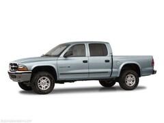 2002 Dodge Dakota Sport Truck