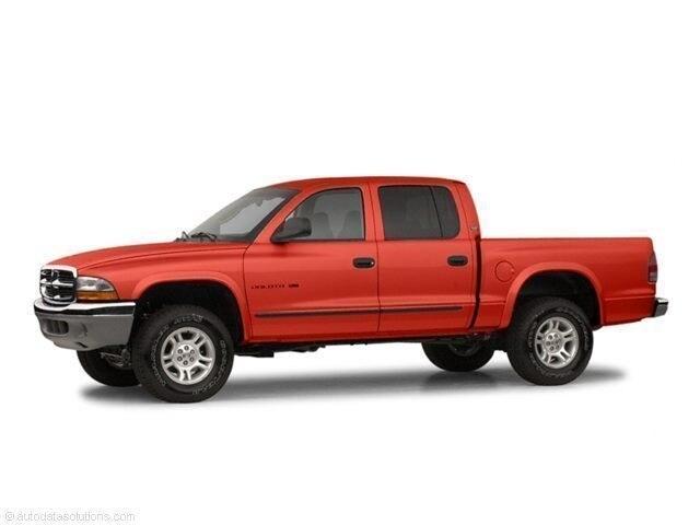 Used 2002 Dodge Dakota Sport For Sale | Riverdale