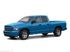 2002 Dodge Ram 1500 PK