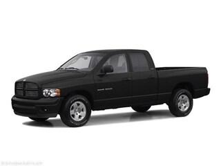 2002 Dodge Ram 1500 Truck Quad Cab Roseburg, OR