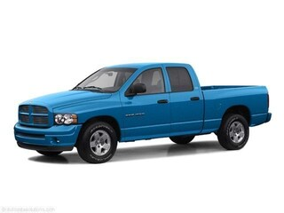 Used Trucks  2002 Dodge Ram 1500 Truck Quad Cab For Sale in Anchorage