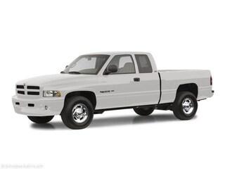 2002 Dodge Ram 3500 Truck Quad Cab