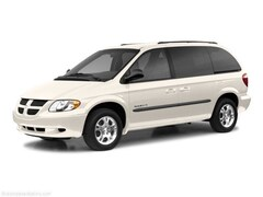 Certified Pre Owned 2002 Dodge Caravan SE Mini-van Passenger 1B4GP25B32B551804 in Susanville, near Reno