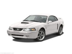 Used 2002 Ford Mustang GT Coupe in Northumberland, PA