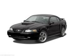 2002 Ford Mustang GT Coupe in Independence, MO