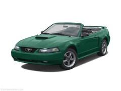 2002 Ford Mustang Premium Convertible