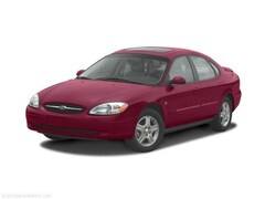 Used 2002 Ford Taurus SEL Sedan 1FAHP56S42A206588 for Sale in Corydon, IN