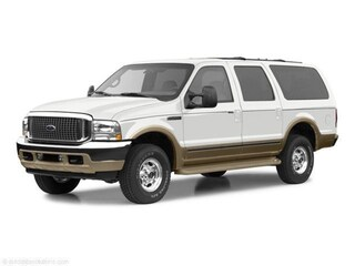 2002 Ford Excursion XLT SUV