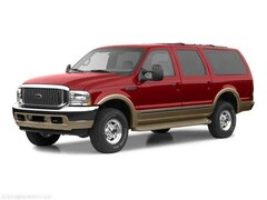 2002 Ford Excursion Limited 6.8L SUV