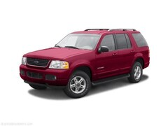 Used 2002 Ford Explorer XLT SUV  in Fargo, ND