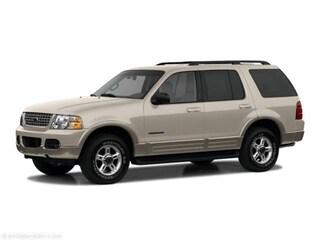 Used 2002 Ford Explorer Limited SUV Klamath Falls, OR