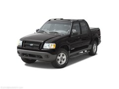 2002 Ford Explorer Sport Trac SUV