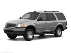 2002 Ford Expedition 119 WB XLT 4WD 119 WB XLT 4WD