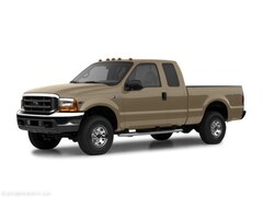 Used 2002 Ford F-250 Truck Super Cab 1FTNX20F92EB43682 for sale in Merced, CA