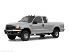 2002 Ford F-250 Truck Super Cab