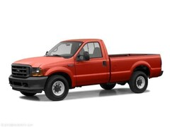 2002 Ford F-350 XLT Long Bed Truck