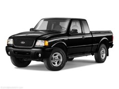 Used 2002 Ford Ranger Truck Super Cab in Georgetown, TX