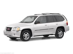 Used 2002 GMC Envoy SUV in West Monroe, LA