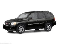 2002 GMC Envoy SLT Sport Utility For Sale in Clinton Township, MI