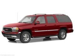 2002 GMC Yukon XL 1500 SUV