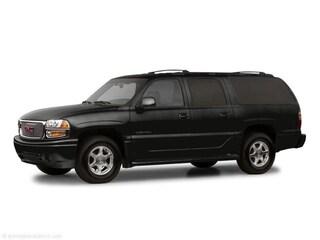 2002 GMC Yukon XL 1500 Denali SUV