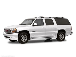 Used vehicle 2002 GMC Yukon XL Denali 4dr 1500 AWD 1500 AWD for sale in Colorado Springs, CO