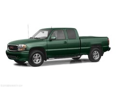 used 2002 GMC Sierra 1500 Truck Extended Cab for sale in Hardeeville