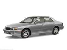 2002 Hyundai XG350 Base Sedan