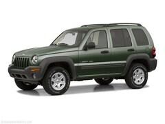 2002 Jeep Liberty Sport SUV Missoula, MT