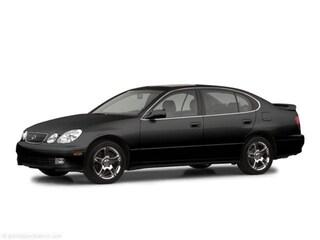 2002 LEXUS GS 300 300 Sedan