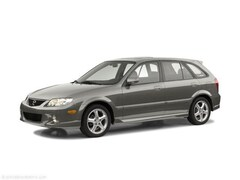 Bargain 2002 Mazda Protege5 5dr Wgn 2.0L Auto Hatch back for sale in Columbus, OH