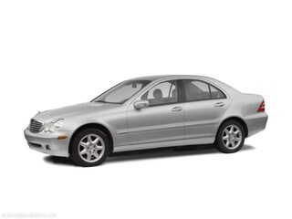 Used 2002 Mercedes-Benz C-Class C 320 Sedan 2F267556 in Cincinnati, OH