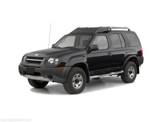 2002 Nissan Xterra 4dr SE 2WD V6 Auto SUV