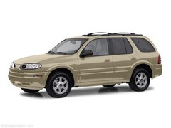 2002 Oldsmobile Bravada Base SUV Billings, MT