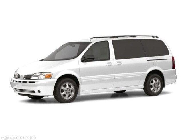 2002 Oldsmobile Silhouette Van Passenger Van for sale in Sanford, NC at US 1 Chrysler Dodge Jeep