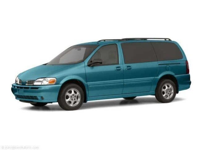Used 2002 Oldsmobile Silhouette For Sale Madras Or 1ghdv13e72d246789