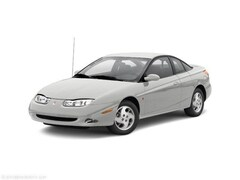 2002 Saturn S-Series SC2 Coupe