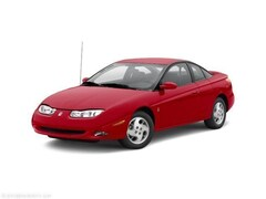 2002 Saturn S-Series SC2 Coupe Chesapeake