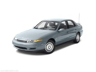 2002 Saturn L-Series L300 Sedan 1G8JW54R32Y578228 for sale in Kaysville, Utah at Young Kia
